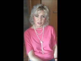 Видеоотзыв на тренинг Аделя Гадельшина от Шалота Елены Валериевны