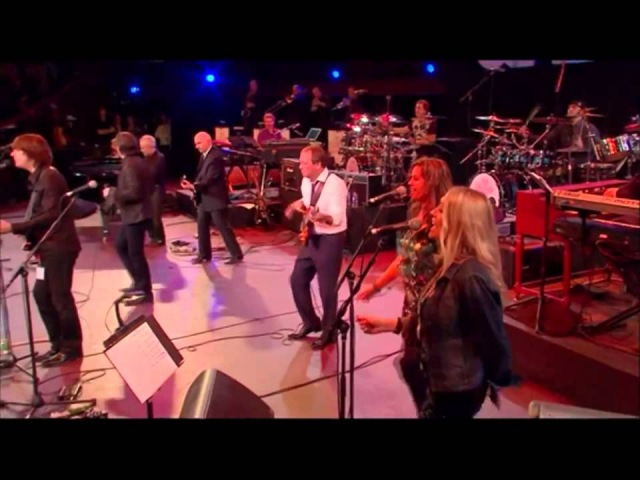 Julian Lennon Stand By Me Live 2011