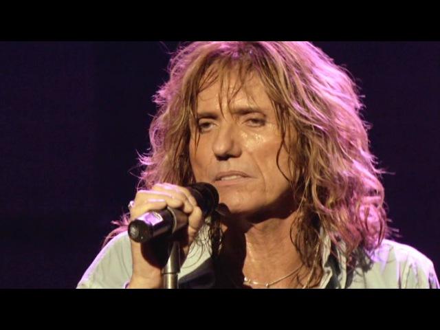 Whitesnake - Here I Go Again 2004 Live Video