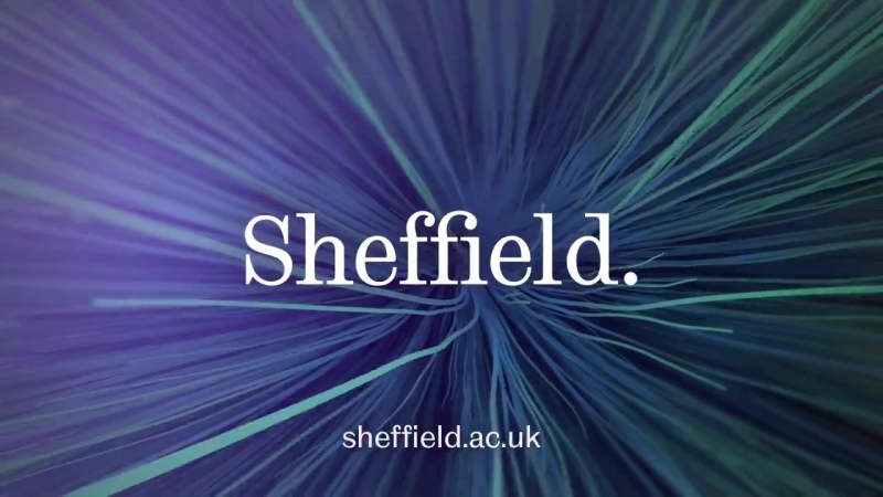 A Breif Tour of Our Sheffield