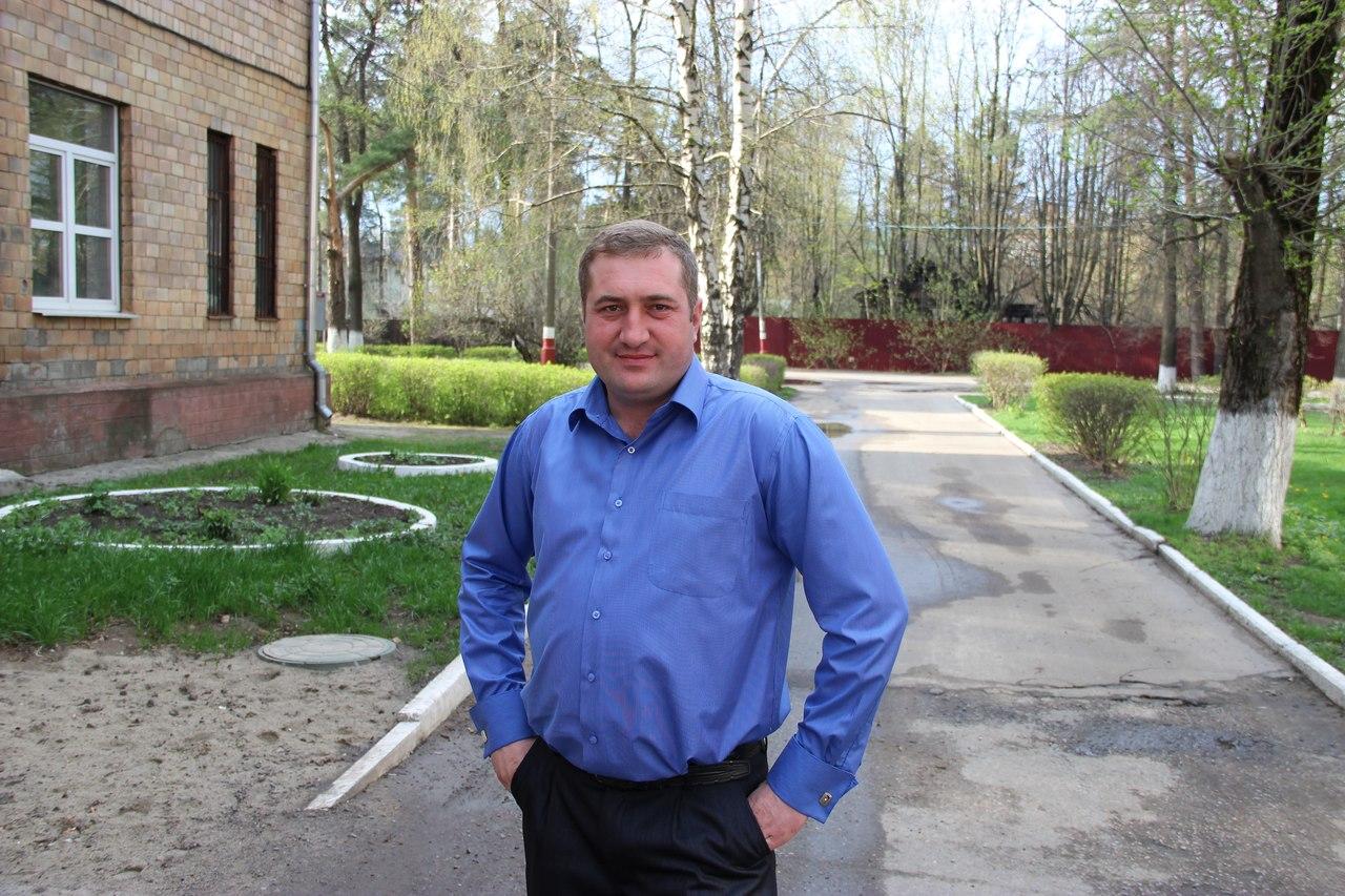 Игорь андропов фото