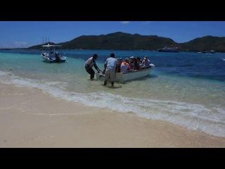 NEWS_Региональный съезд ТНT-Ржев на Сейшельских островах