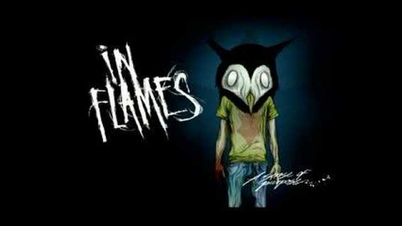 In Flames - The Chosen Pessimist
