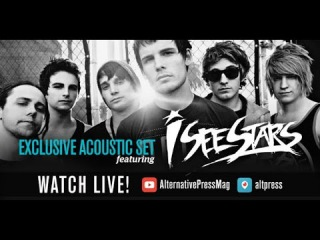 APTV Sessions: I See Stars [FULL ACOUSTIC SET AND Q&A]