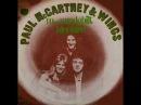 Paul McCartney Wings - Mrs. Vandebilt