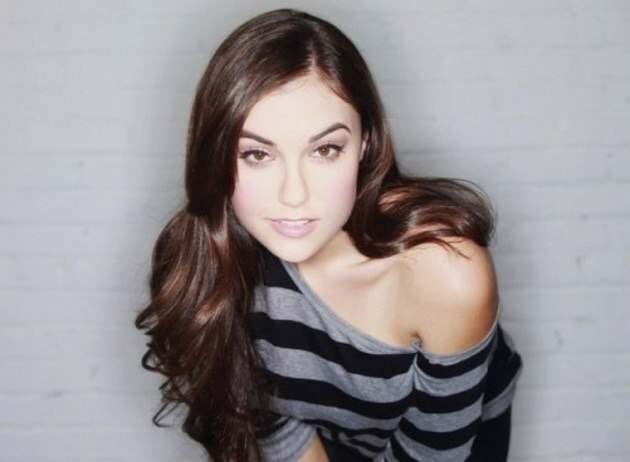 Sasha Grey Backgrounds 1