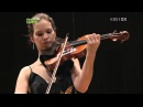 Mendelssohn Violin Concerto E Minor OP.64 (Full Length) : Hilary Hahn FRSO