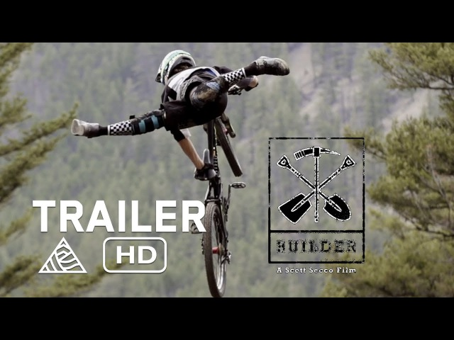 BUILDER Official Trailer Scott Secco HD