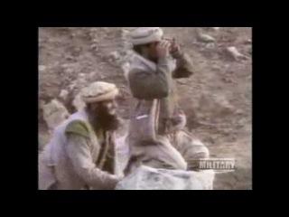 """Песни Афгана. Валерий Петряев - """"Три совковые лопаты"""""""