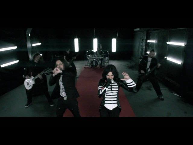 LACUNA COIL I Wont Tell You OFFICIAL VIDEO