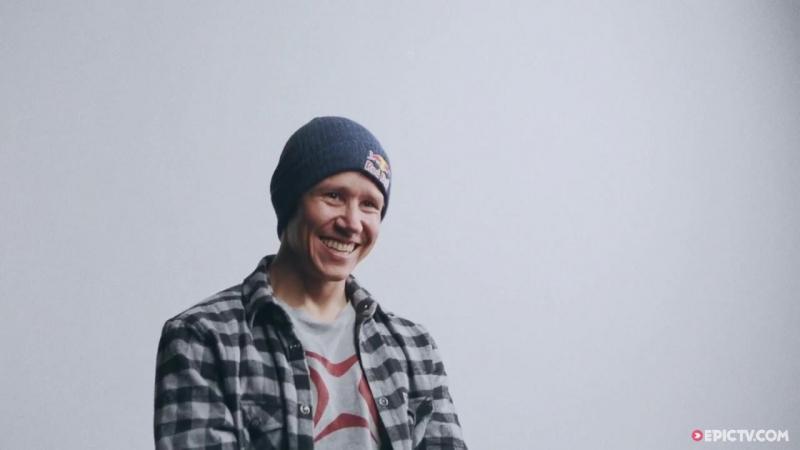 EpicTV Video The Making Of Heikki Sorsa Sideways, Ep. 1 Epic