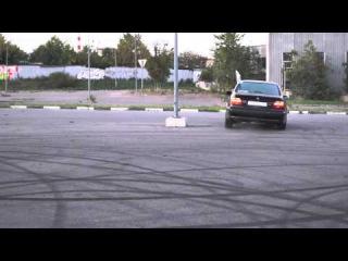 BMW E39 - Exclusive Club встреча 2
