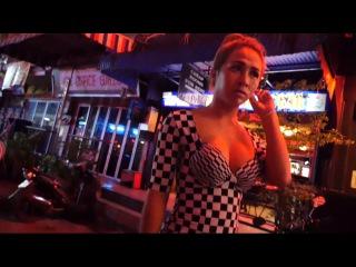 Walking Street Pattaya - Thailand Trip Video Compilation