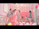 Apink 3rd mini Album [Secret Garden] 'NoNoNo' MV