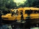 46 Одиссея Жака Кусто Будущее амазонки