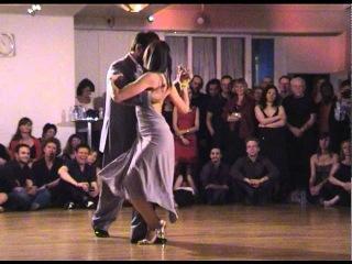 "Fabian Peralta & Lorena Ermocida (4)""La Tupungatina"""