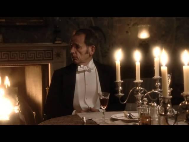 Серия 3 BBC Самые таинственные убийства Дело графа Эррола