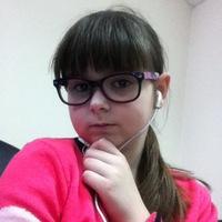 Даша Харламова