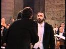 O Sole Mio Pavarotti, Carreras, Domingo - Rome 1990 - DVD quality