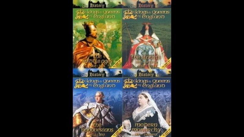 Короли и Королевы Англии Современная монархия S01 E06 sl