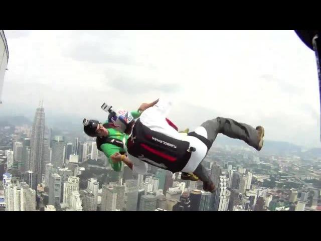 Highpoint falling