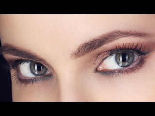 Quick Natural Eye Retouch in Photoshop