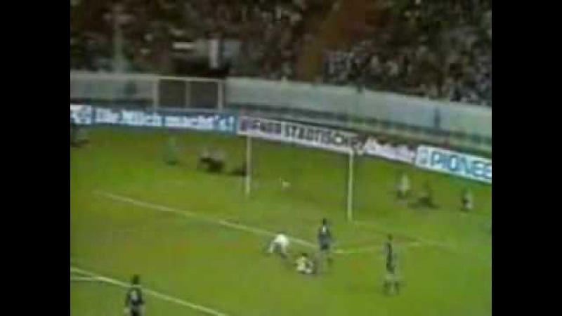 R S C Anderlecht 4 Austria Vienna 0 ECWC 3 5 1978