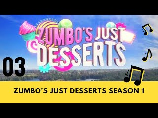 Zumbos Just Desserts S01E03: Chocolate