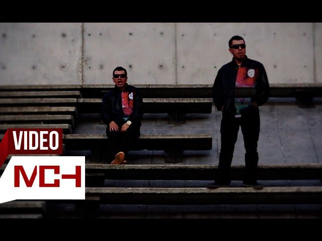 Merchan Mch Atónitos con Mc Kno Jr Ruiz y Dj Z Kruel Video Oficial ®