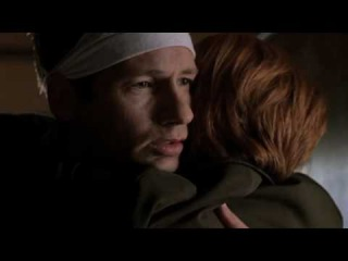 Mulder & Scully - Because You Loved Me