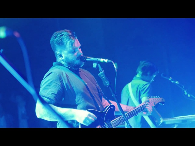 XS Noize Video Exclusive Thrice - The Window
