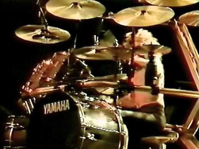 Whitesnake-Crying In The Rain-Live At Donington 1990