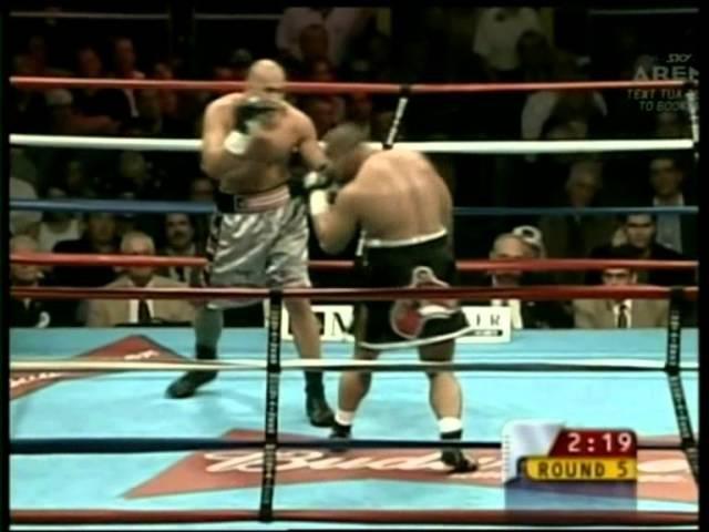 David Tua vs Fres Oquendo 13 04 2002