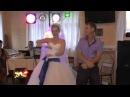 Свадебный танец невесты и отца 2014