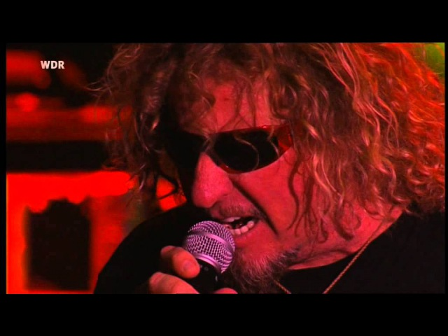 Chickenfoot Rockpalast 2012