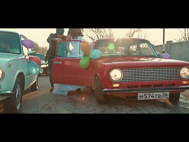 Эльбрус Джанмирзоев и Alexandros Tsopozidis БРОДЯГА официальный видеоклип