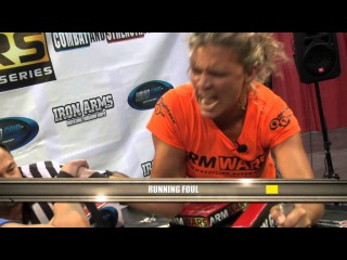 Arm Wars High Stakes Eps 5 MITTS V ANDERSSON (RH) DAL ANTONIA Vs HAUGLAND