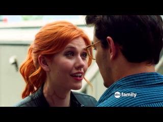Shadowhunters ABC Family Trailer #3