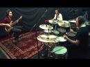 Alexandr Murenko Band Groove 6 8 Samsun Cymbals