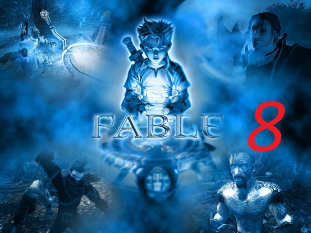 Fable the lost chapters прохождение серия 8 (Бойня на Холмовом поле )