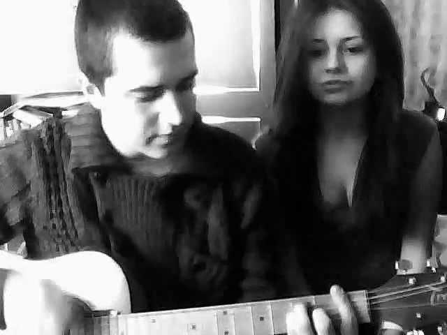 Dom no Моя так называемая жизнь Jun1or and Valeria Brooks guitar cover
