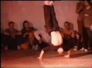 BOTY 1999 Final East Europe Suicidal Lifestyle Elementary Force vs Jam Style Da Boogie Crew