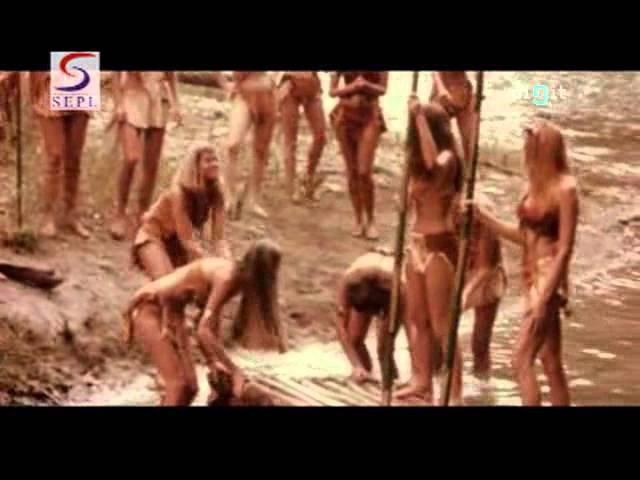Female 300 Hasino Ka Kabila Movie Scene 2