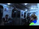 Metro w Petersburgu: linie 1, 2, 3 Метро в Санкт-Петербурге, линии 1, 2, 3