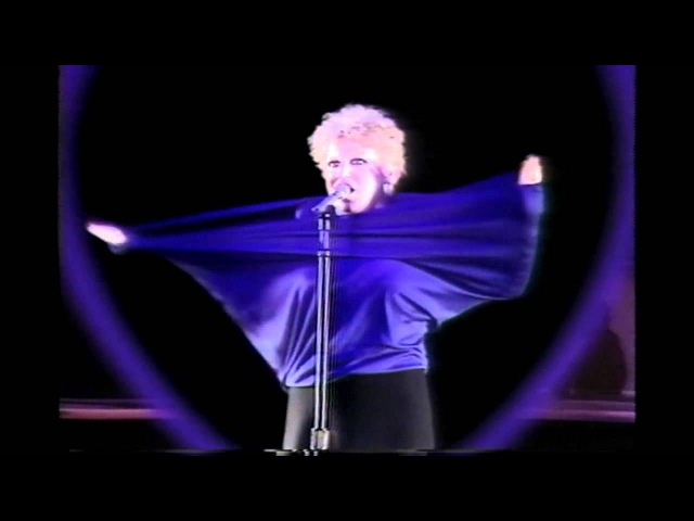 Bette Midler Favorite Waste Of Time Official Music Video