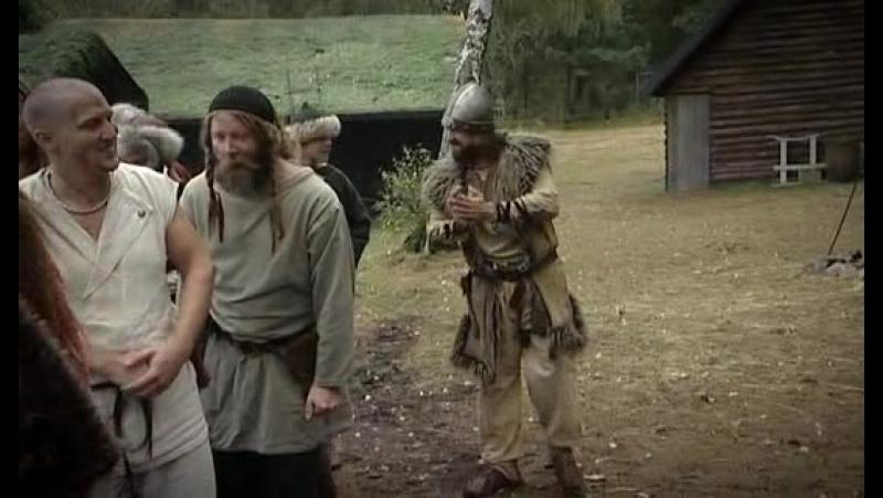 509 1 7 Домой в Мидгорд Hem till midgård 1 сезон 7 эпизод
