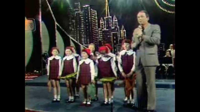 Песня Красной Шапочки Лена Могучева 1978г