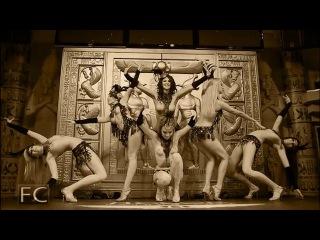 Эротические шоу балеты видео рязань мужские клубы