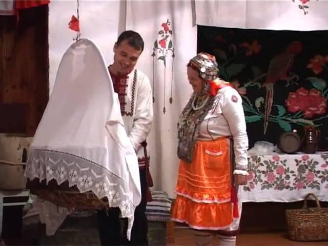 Мари Луговая Йоча шочмо пайрем