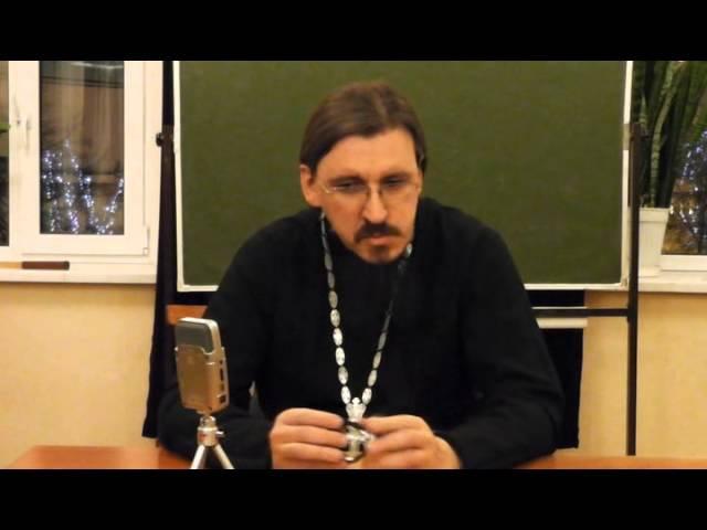 Игумен Иоасаф (Полуянов)-Введение в литургическое предание. Данилов монастырь